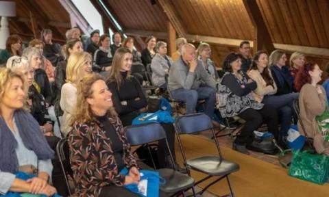 Open Paleis voor leerkrachten en docenten bij Paleis Het Loo.