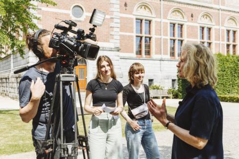 Rijksmuseum Junior Fellowship